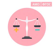 Оценивание результатов обучения, реализованного по технологии АМО, с учетом требований ФГОС