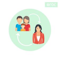"""курс повышения квалификации """"Как выполнить задачи ФГОС по работе с родителями"""""""