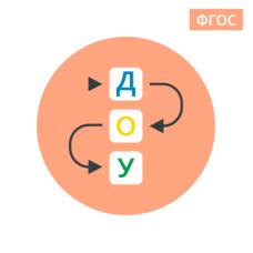 Проектирование образовательного процесса в условиях реализации ФГОС дошкольного образования