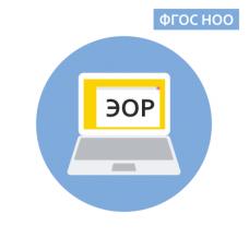 Использование Электронных Образовательных ресурсов (ЭОР) в процессе обучения в начальной школе в соответствии с ФГОС НОО