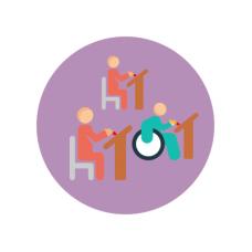 Инклюзивное обучение в организациях дополнительного образования детей