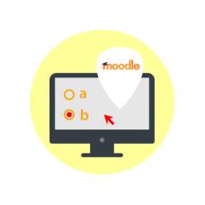 Теория и практика создания тестов в СДО Moodle