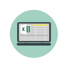 """курс повышения квалификации """"Табличный редактор Excel для создания интерактивных упражнений и тестов"""""""