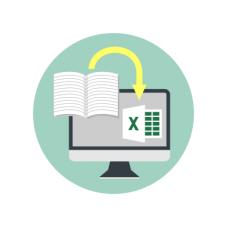 """курс повышения квалификации """"Новые секреты Excel для создания интерактивных дидактических материалов"""""""