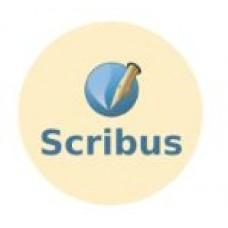 """профессиональное тестирование по теме """"Создание печатной продукции в бесплатной программе Scribus"""""""