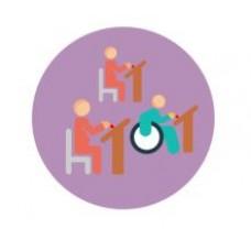 """тестирование по теме """"ФГОС НОО обучающихся с ограниченными возможностями здоровья"""""""