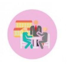 """курс повышения квалификации """"Консультирование специалистов учреждений социальной сферы"""""""