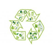 """курс повышения квалификации """"Экологическая безопасность (утилизация отходов 1-5 класса опасности)"""""""