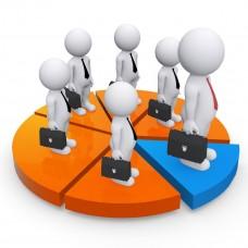 "Специалист в области подбора и использования персонала - программа ""Подбор и использование персонала в организациях (предприятиях)"", 260 часов"