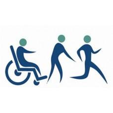 """курс повышения квалификации """"Организация и технология профессиональной реабилитации и обеспечения занятости инвалидов"""""""