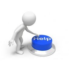 Помощь преподавателя по курсу 22-44