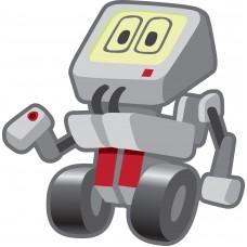 """курс повышения квалификации """"Образовательная робототехника и LEGO-конструирование: теоретические и методологические основы в условиях реализации ФГОС"""""""