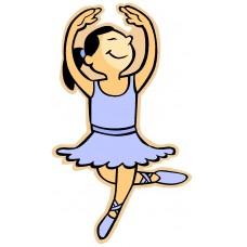 """Хореограф, педагог дополнительного образования - программа """"Теория и методика преподавания хореографических дисциплин"""", 300 часов"""