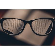 """курс повышения квалификации """"Особенности обучения лиц с нарушением зрения"""""""