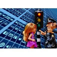 """курс повышения квалификации """"Безопасное поведение в Интернет для школьников"""""""