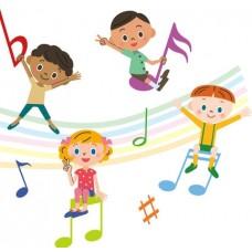 Построение системы проектной деятельности через уроки музыки