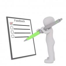 """электронный курс """"Как грамотно сформулировать показатели и критерии оценки?"""""""
