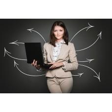 """курс повышения квалификации """"Организация работы секретаря"""""""