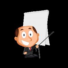 Секреты эффективной презентации