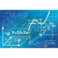 Математические дисциплины в СПО