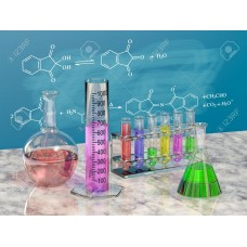 Основы подготовки к ЕГЭ по химии