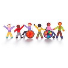 Основные аспекты инклюзивного образования в организациях СПО