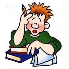 Организация смыслового чтения на современном уроке