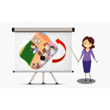 Перевернутый класс как инновационная модель обучения