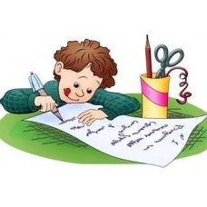 Нарушение письменной речи у младших школьников