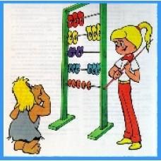 Как научить ребенка решать задачи по математике?