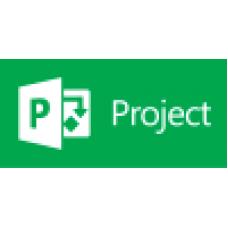 Основы работы в MS Project