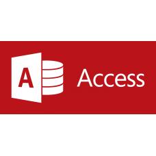 Основы работы в MS Access