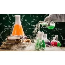 Основы подготовки к ОГЭ по химии