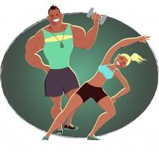 "Фитнес-тренер - программа ""Теория и методика фитнес-тренировки"", 260 часов"