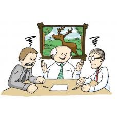 Критерии оценивания проектов. Экспертиза.