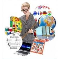 Профессиональный стандарт: Непрерывное повышение квалификации педагога
