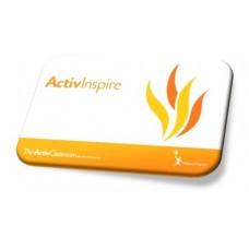 """курс дополнительного образования """"Использование интерактивной доски ActivInspire"""""""