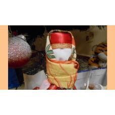 """Мастер-класс """"Кукла Коляда"""""""