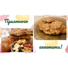 """Мастер-класс """"Завтраки из овсянки"""""""