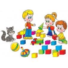 Техническое конструирование для детей дошкольного возраста