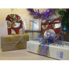 """Мастер-класс """"5 способов, как оригинально упаковать новогодние подарки"""""""