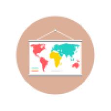 """Учитель географии - программа """"География: теория и методика преподавания в образовательной организации"""", 520 часов"""
