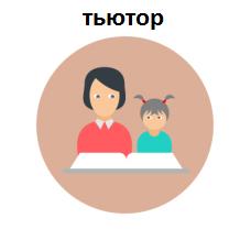"""Тьютор образовательной организации- программа """"Теория и методика организации тьюторского сопровождения"""", 600 часов"""