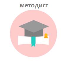 """Методист образовательной организации - программа """"Методическая работа в общеобразовательной организации"""", 300 часов"""