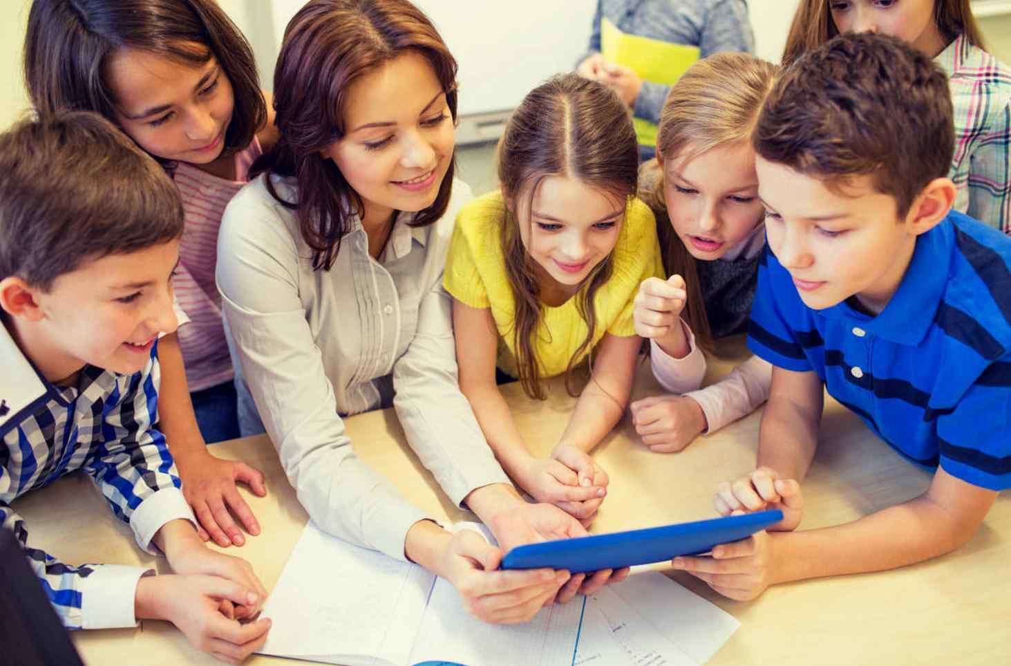 Как всего несколько вопросов смогут изменить мотивацию учеников>