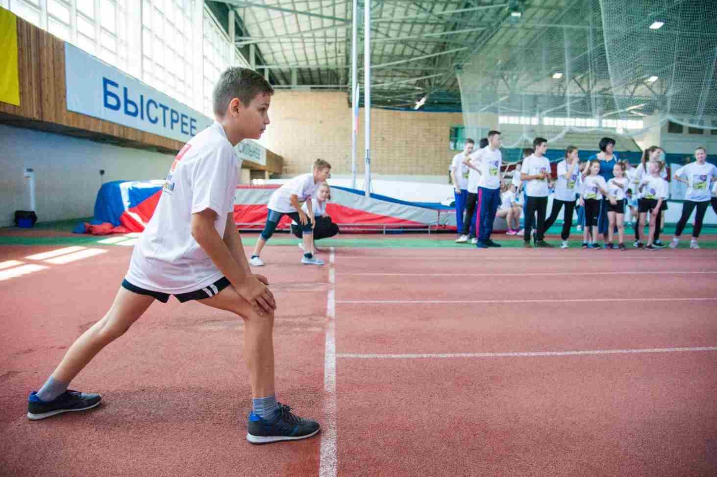 Как сделать систему выявления и сопровождения спортивных талантов лучше?>