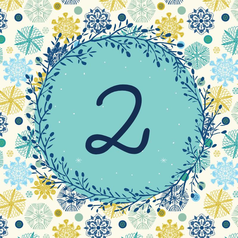 2 декабря - откройте сюрприз дня!